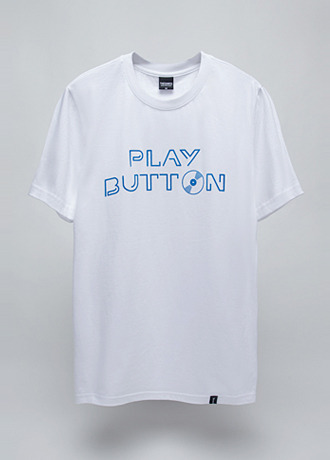 Play button-W